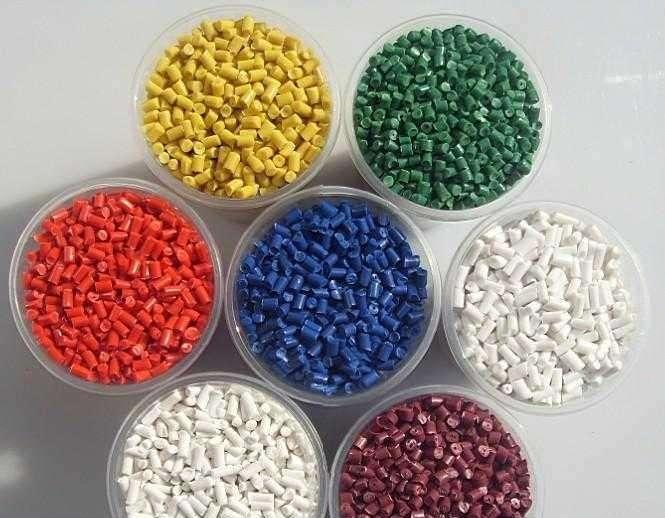 工程塑料厂家